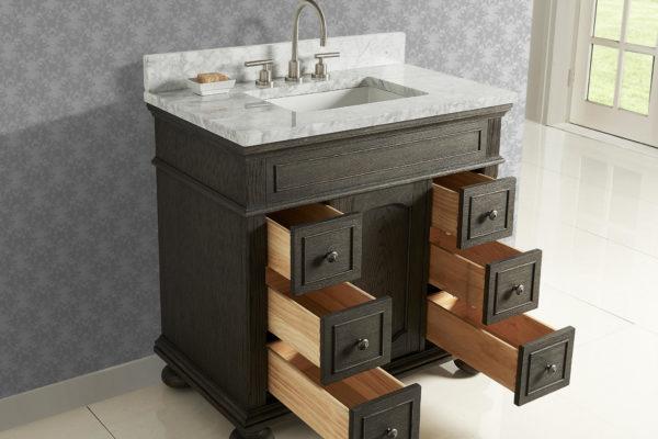 Fairmont Designs Oakhurst Bathroom Vanity v55