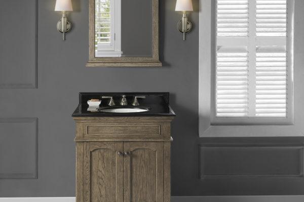 Fairmont Designs Oakhurst Bathroom Vanity v6