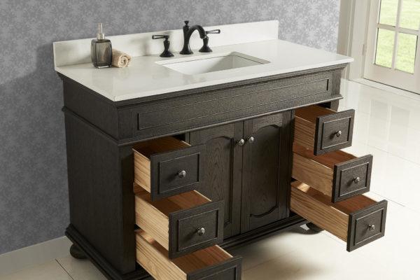 Fairmont Designs Oakhurst Bathroom Vanity v64