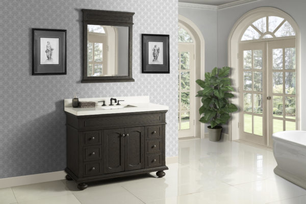 Fairmont Designs Oakhurst Bathroom Vanity v65