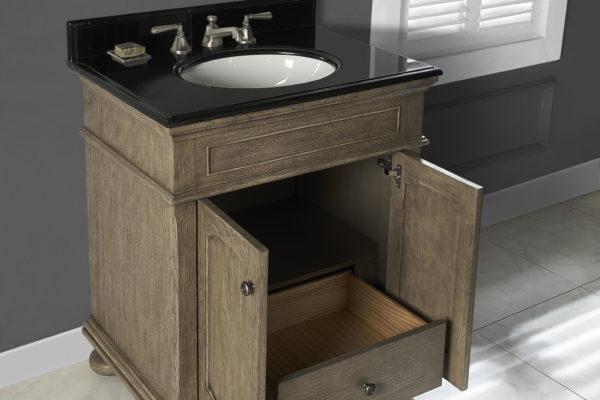 Fairmont Designs Oakhurst Bathroom Vanity v7