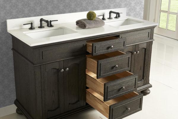 Fairmont Designs Oakhurst Bathroom Vanity v71