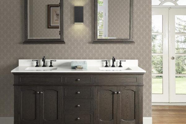 Fairmont Designs Oakhurst Bathroom Vanity v75