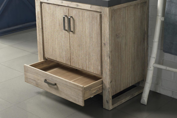 Fairmont Designs Oasis Bathroom Vanity v19