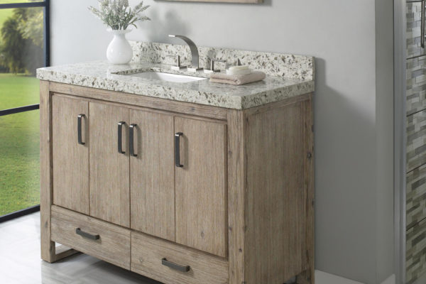 Fairmont Designs Oasis Bathroom Vanity v29