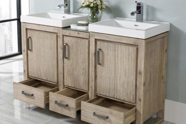 Fairmont Designs Oasis Bathroom Vanity v3