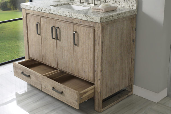 Fairmont Designs Oasis Bathroom Vanity v30