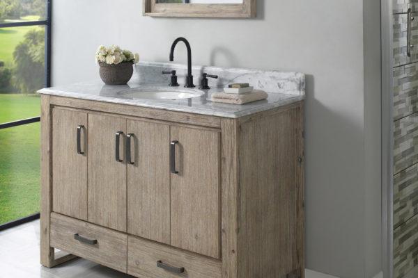 Fairmont Designs Oasis Bathroom Vanity v31