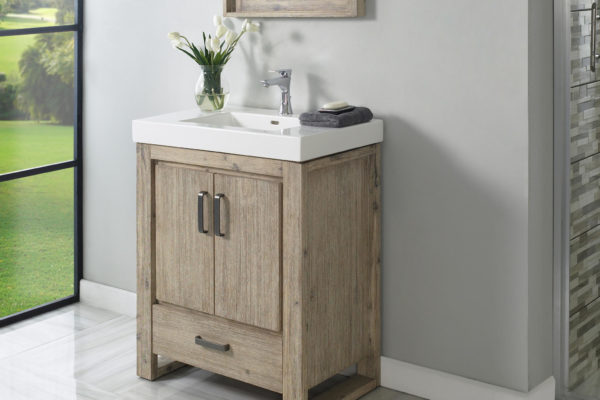 Fairmont Designs Oasis Bathroom Vanity v40