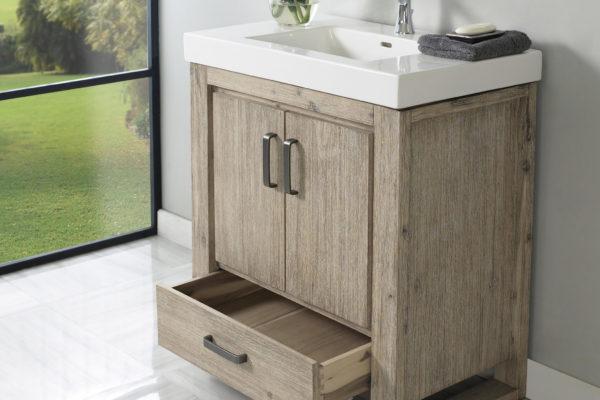 Fairmont Designs Oasis Bathroom Vanity v41