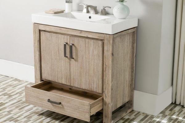 Fairmont Designs Oasis Bathroom Vanity v45