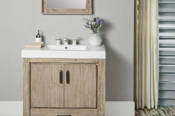 Fairmont Designs Oasis Bathroom Vanity v46
