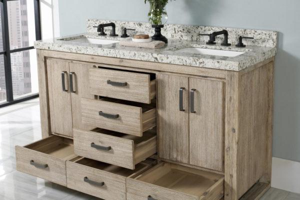 Fairmont Designs Oasis Bathroom Vanity v47