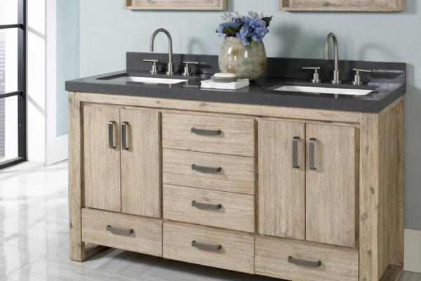 Fairmont Designs Oasis Bathroom Vanity v48