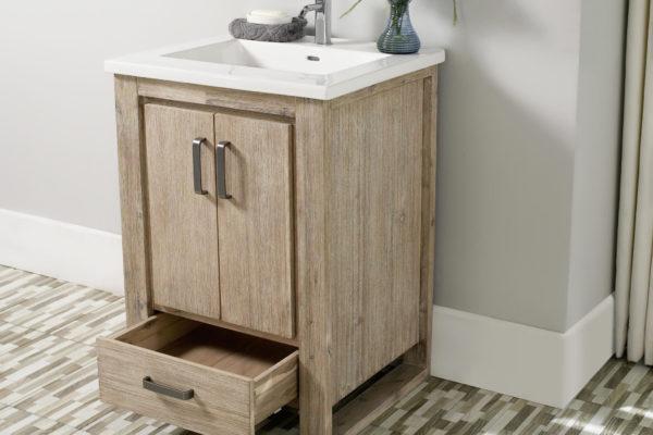 Fairmont Designs Oasis Bathroom Vanity v5