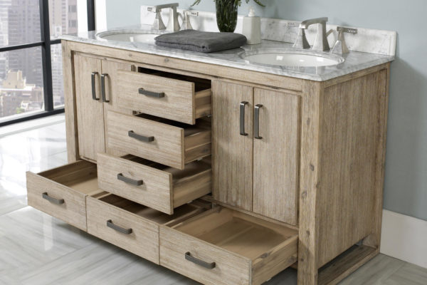 Fairmont Designs Oasis Bathroom Vanity v50