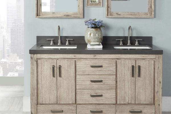 Fairmont Designs Oasis Bathroom Vanity v51