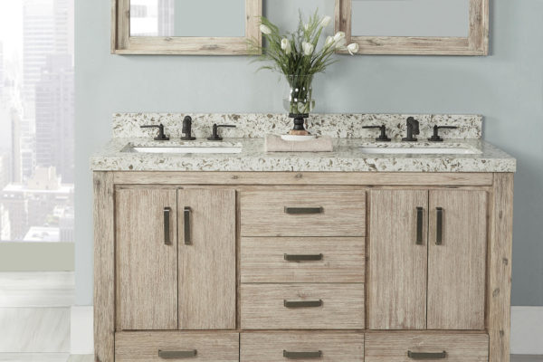 Fairmont Designs Oasis Bathroom Vanity v54