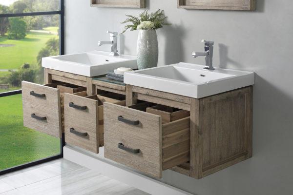 Fairmont Designs Oasis Bathroom Vanity v56