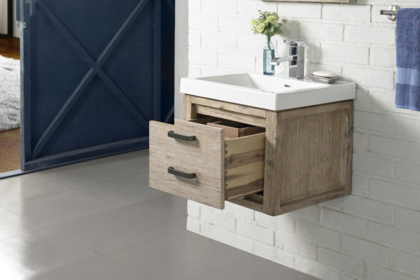 Fairmont Designs Oasis Bathroom Vanity v60