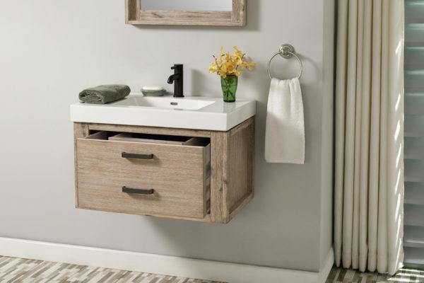 Fairmont Designs Oasis Bathroom Vanity v62