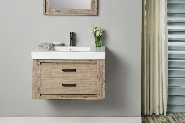 Fairmont Designs Oasis Bathroom Vanity v63