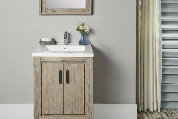 Fairmont Designs Oasis Bathroom Vanity v7