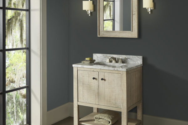 Fairmont Designs River View Bathroom Vanity v12