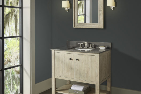 Fairmont Designs River View Bathroom Vanity v23