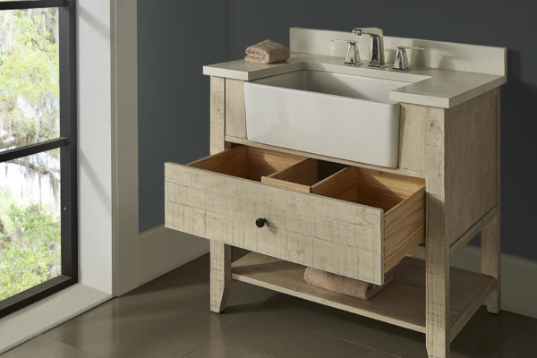 Fairmont Designs River View Bathroom Vanity v3