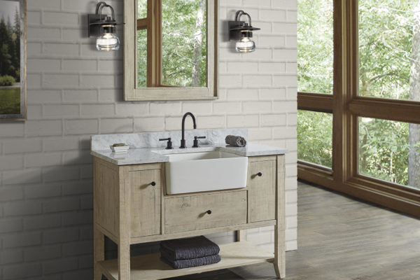 Fairmont Designs River View Bathroom Vanity v4