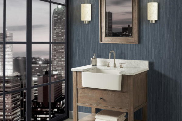 Fairmont Designs River View Bathroom Vanity v42