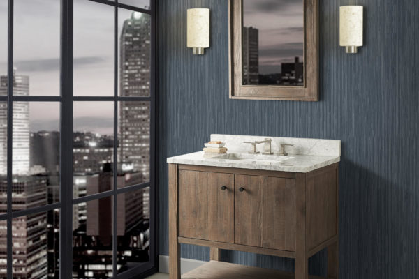 Fairmont Designs River View Bathroom Vanity v59