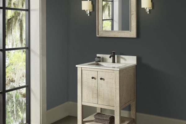 Fairmont Designs River View Bathroom Vanity v8