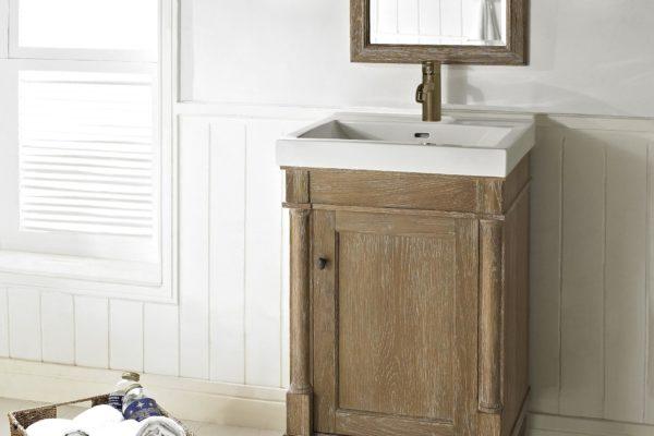 Fairmont Designs Rustic Chic Vanity v12