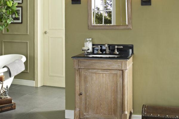 Fairmont Designs Rustic Chic Vanity v13
