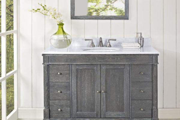 Fairmont Designs Rustic Chic Vanity v21
