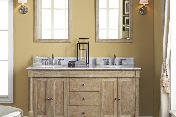 Fairmont Designs Rustic Chic Vanity v24