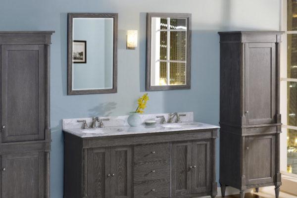 Fairmont Designs Rustic Chic Vanity v5