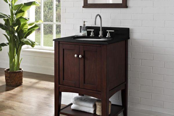 Fairmont Designs Shaker Americana Vanity v32