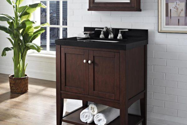 Fairmont Designs Shaker Americana Vanity v37