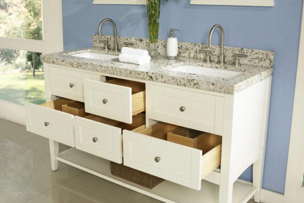 Fairmont Designs Shaker Americana Vanity v5