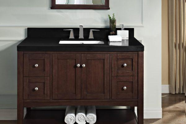 Fairmont Designs Shaker Americana Vanity v65