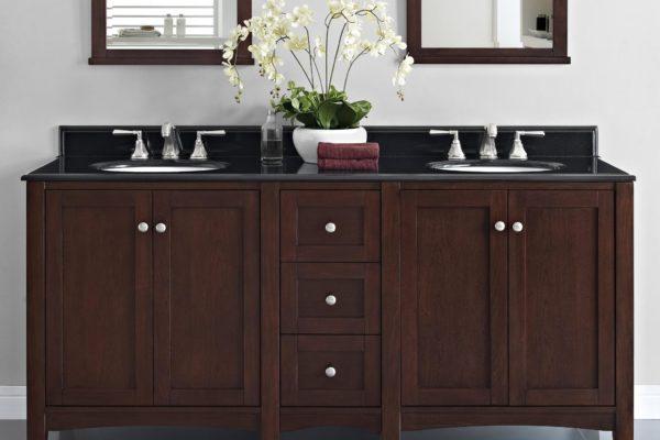 Fairmont Designs Shaker Americana Vanity v77