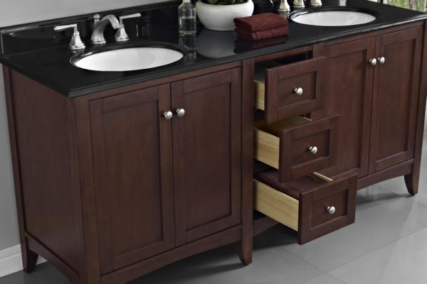 Fairmont Designs Shaker Americana Vanity v78