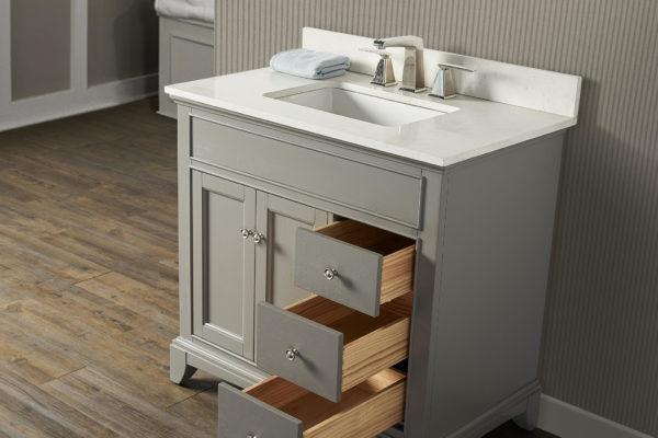 Fairmont Designs Smithfield Vanity v6