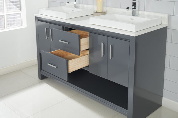 Fairmont Designs Studio One Bathroom Vanity v100