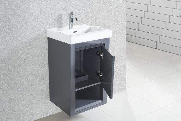 Fairmont Designs Studio One Bathroom Vanity v104