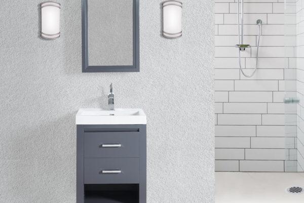 Fairmont Designs Studio One Bathroom Vanity v106