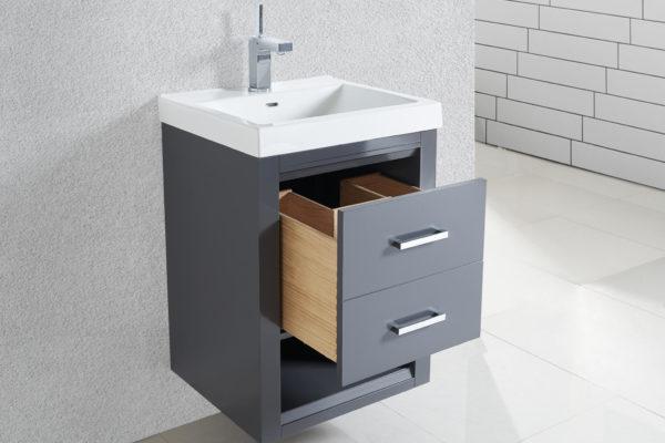 Fairmont Designs Studio One Bathroom Vanity v107